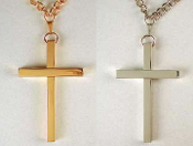 Latin Pectoral Cross